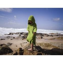 Surf pončo Fluffy - Dětské