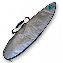 MADNESS Boardbag PE stříbrný