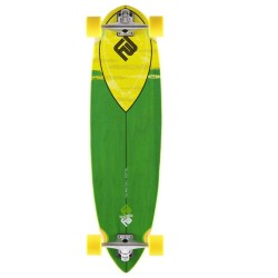 FLYING WHEELS Surf Skateboard 36 Pupukea Capitol Surf Truck